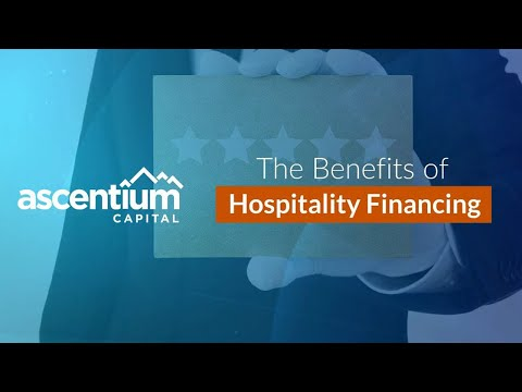 Financing Hospitality Equipment and Technology without Reservation! Video