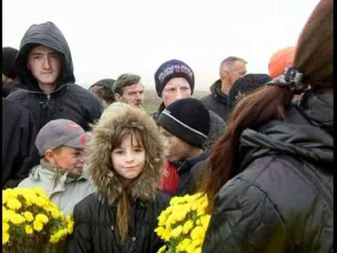 Перезахоронение солдат Русской армии
