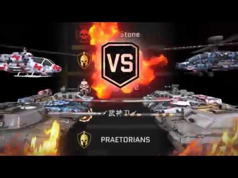 Vídeo do Massive Warfare: Aftermath