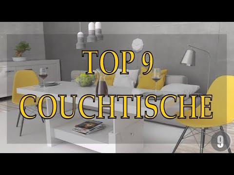 Perfekte Wohnideen fürs Wohnzimmer - Top 9 Couchtische - *****