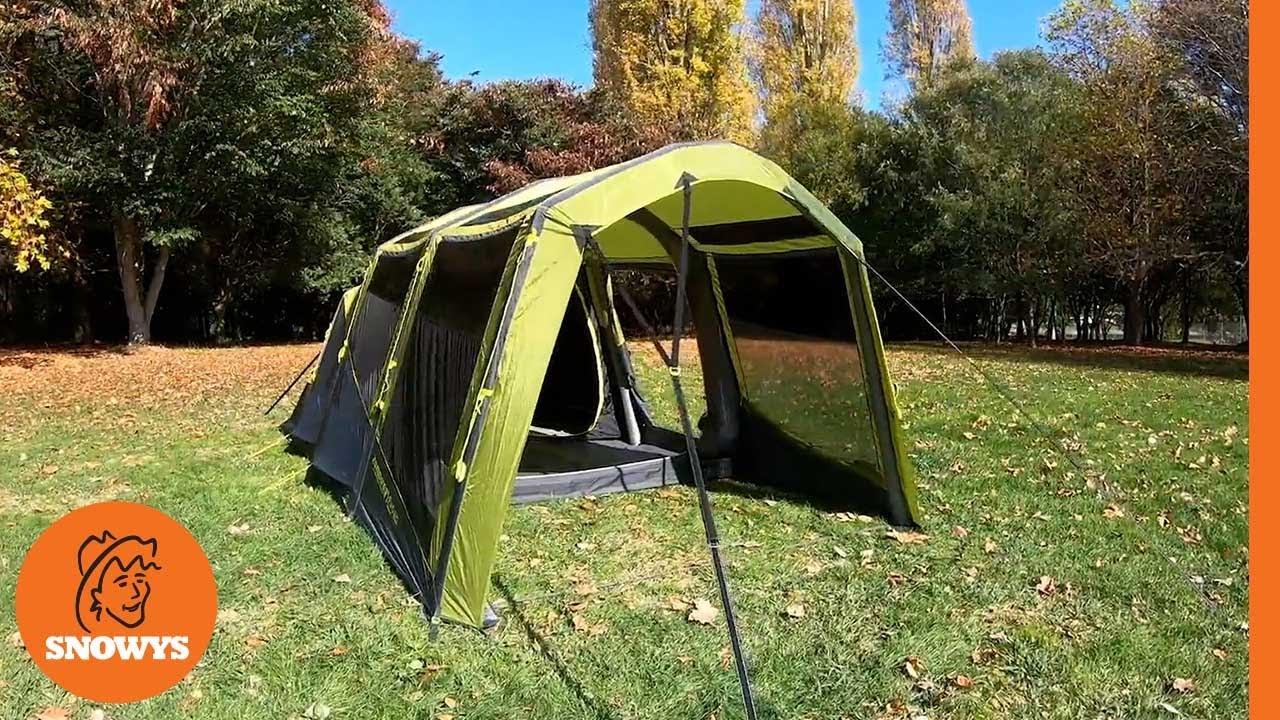 Evo TM V2 Air Tent