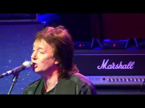 Chris Norman - Stumblin' In (Тверь, 04.10.2011)