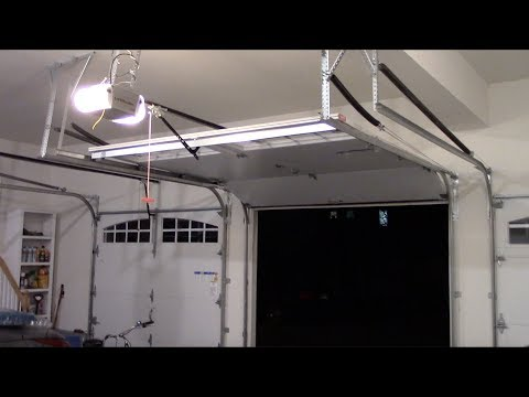 LiftMaster 8365 Openers and Clopay Garage Doors. Another Run.