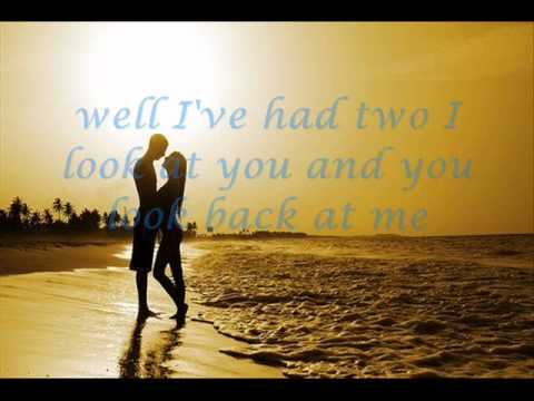 I Hope That I Dont Fall In Love With You (Lyrics)