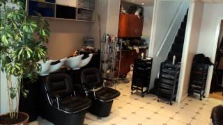 preview picture of video '2715 - Unisex Hair Salon Business For Sale in Stockport Cheshire'