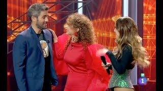 """""""No Controles"""" En La Mejor Canción Jamás Cantada"""