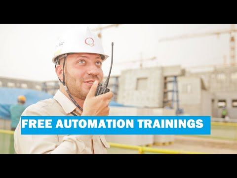 Free Automation ( PLC etc) Certifications and Training's - YouTube
