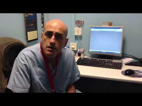 Υπερτασική κρίση του τραχήλου της μήτρας osteochondrosis