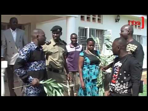 Rugunda Agenze Kipayoppayo Mu Amuru | MTW
