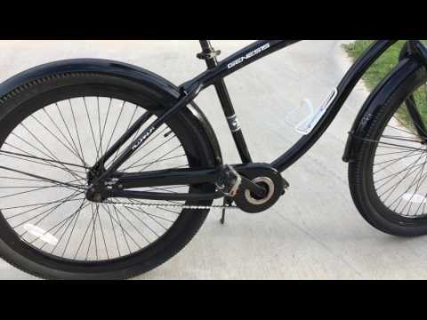 Genesis onynx 29 inch bike from Wally World – Wal-mart review