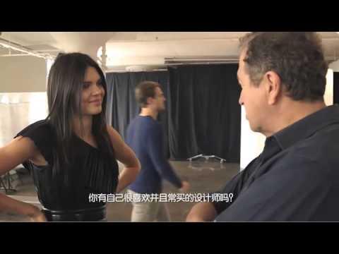 150610 [FULL BTS] Wu Yi Fan Kris x Kendall Jenner for VOGUE China July '15