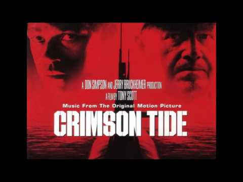Crimson Tide - Roll Tide (Orchestral Version)