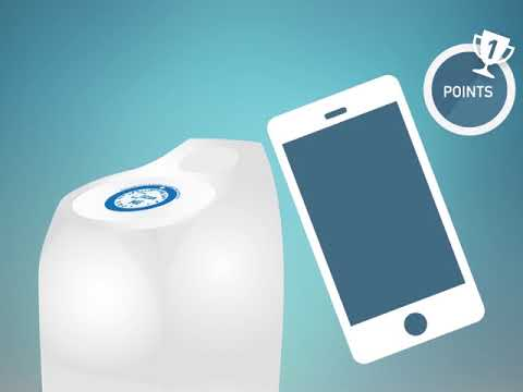 Pentair Water. Приложение Scan & Service App
