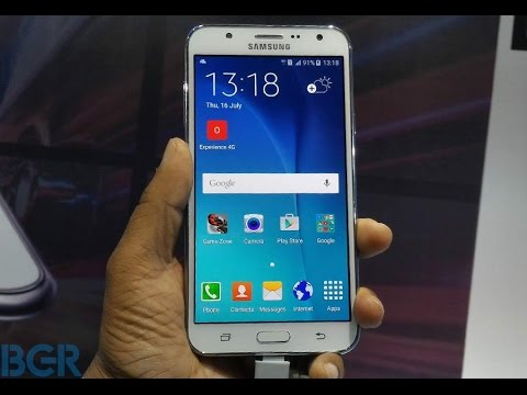 How to Recover Photos from Samsung Galaxy J5 and J7