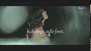 IO TI PENSO AMORE - DAVID GARRETT - SUBTITULADO ITALIANO -