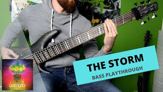 Video Diversity - The Storm (Bass Playthrough)