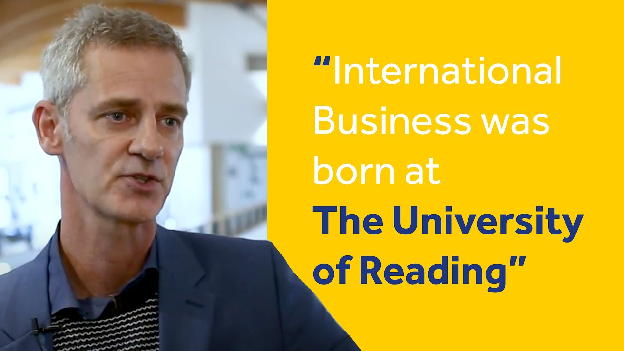 Why study International Management Business Administration with a European Language at Henley