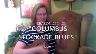Doc Watson - Columbus Stockade Blues - Cover