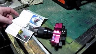 Edge Technologies Tool Post Drill Chuck