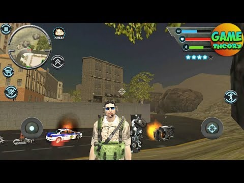 Army Cars Driver Simulator Crime Game #update Game/new Missions Bu Naxeex Android GamePlay FHD