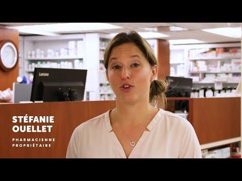 Stéfanie Ouellet Video