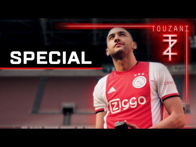 Video Uitspraak van hakim Ziyech in Nederlandse