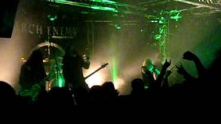Arch Enemy Live @ De Pul - The Day You Died