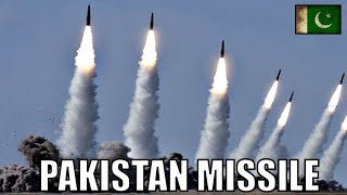Pakistan Missile Capability 2019