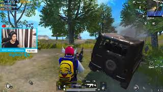 Dont Peek My AWM Otherwise...