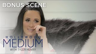Kacey Musgraves' Mother Confirms Tyler Henry's Reading   Hollywood Medium With Tyler Henry   E!