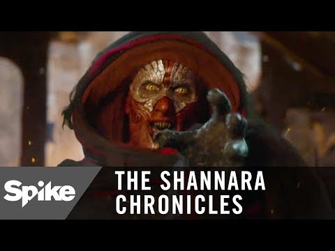 Download The Shannara Chronicles Season 2 Official Trailer HD Mp4 3GP Video and MP3