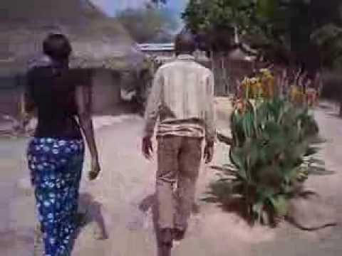 En la casa de Assia Diamanka africa
