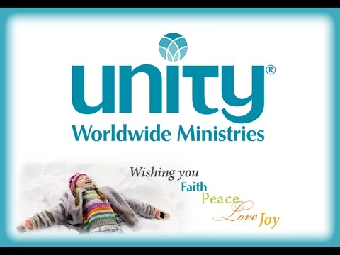 Merry Christmas from Unity Worldwide Ministries!
