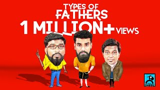 Types of Fathers | Types | Black Sheep