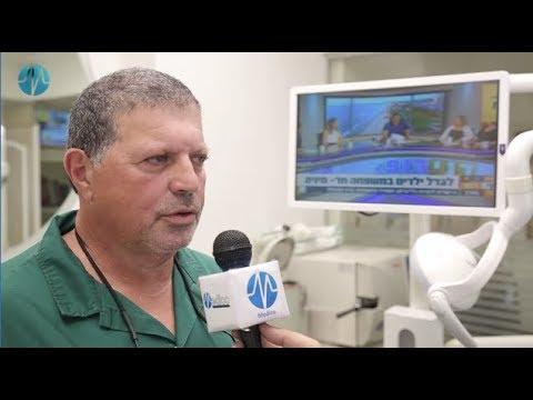 השתלות שיניים בשיטות מתקדמות: ד