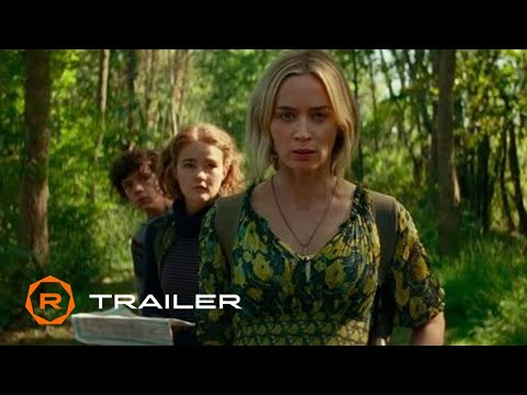 A Quiet Place 2 Full Movie Watch Online Youtube