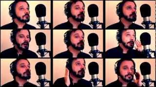 Arthur Reluctanc Song (presque) a cappella par Arnaud Léonard