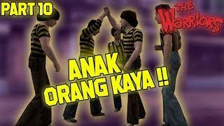 10# Gang Orang Kaya - The Warriors Indonesia