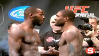 Best face to face in MMA  HD + Bonus