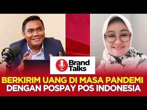 Berkirim Uang Di Masa Pandemi Semudah Berkirim Whatsapp Bersama Pos Indonesia #Part 1