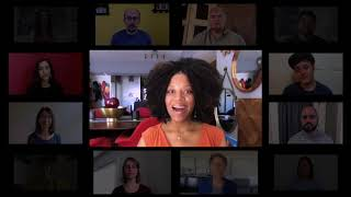 """""""All At Once"""" 