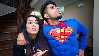 Download Video If Your Boyfriend Was A Superhero MP3 3GP MP4