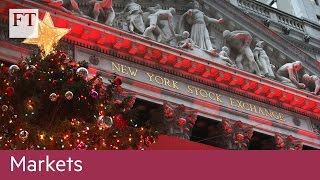 Markets outlook for 2017 | Markets