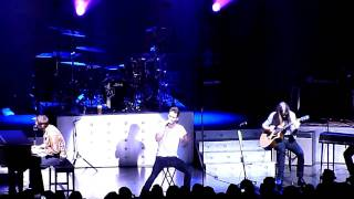 Maroon 5-Let's Stay Together (Al Green cover)