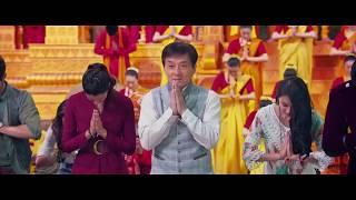 """Amazing"" Jackie Chan's Jimikki Kammal Dance video song  | Velipadinte Pusthakam"