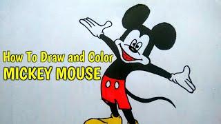 ᐅ Descargar Mp3 De Belajar Cara Menggambar Dan Mewarnai Cartoon