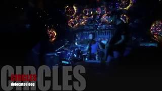 Video Defecated Dog live at cross][club 31.10.2018, Prague