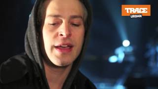 Matisyahu - Live Like a Warrior (Acoustic Session pour TRACE Urban)