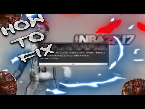 NBA 2K17 SERVERS IS CLOSING DOWN SOON    - смотреть онлайн на Hah Life