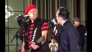 The Damned - Smash It Up at the BBC